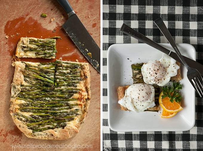 asparagus-gouda-galette-duo