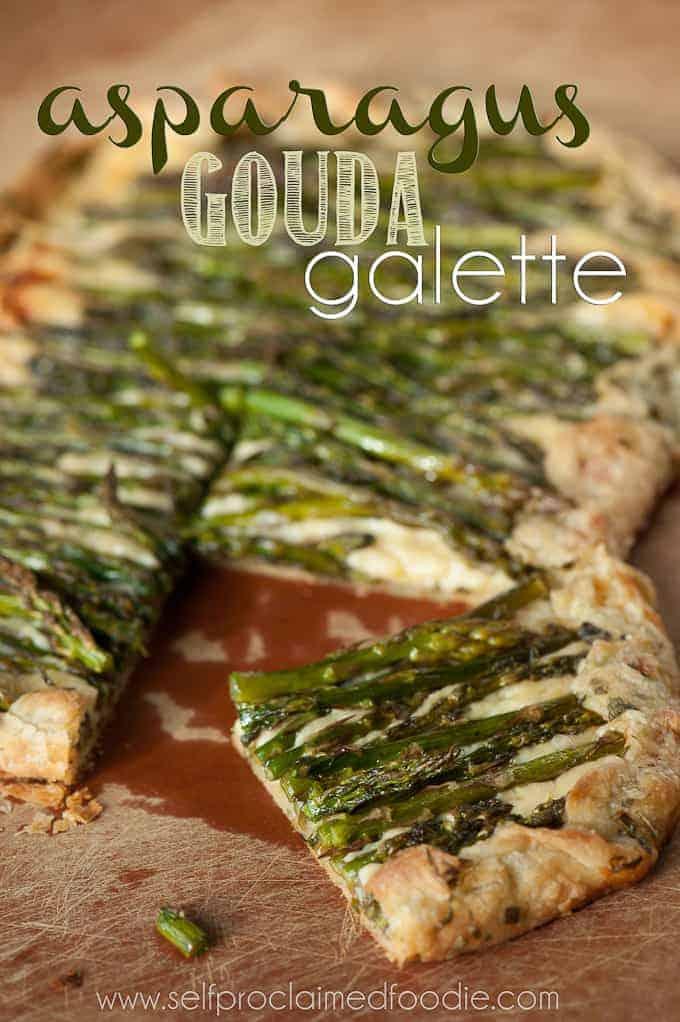 asparagus-gouda-galette