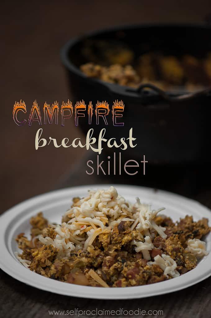 campfire-breakfast-skillet