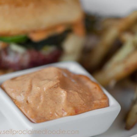 Chipotle Aioli Recipe