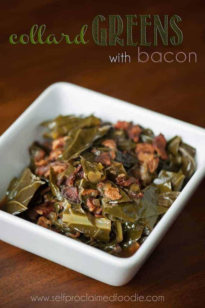 recipe: simple collard greens recipe vinegar [31]