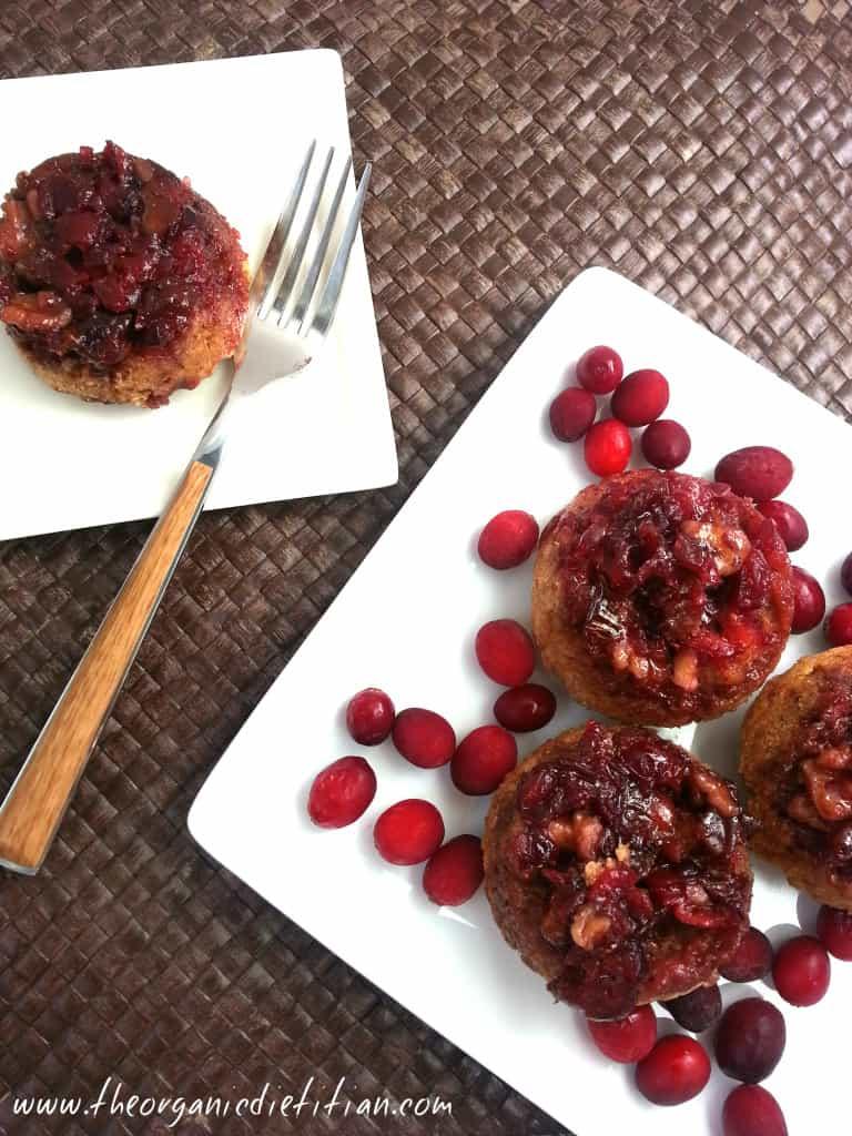 Cranberry Recipe | Self Proclaimed Foodie