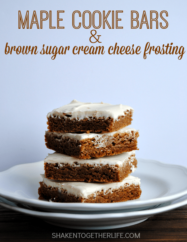 maple-cookie-bars-brown-sugar-cream-cheese-frosting