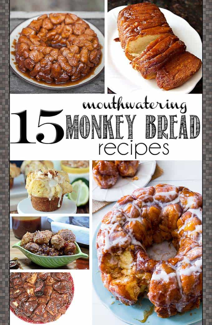 monkey-bread-recipes