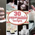 30 Peppermint Recipes