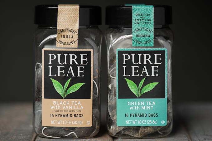 High quality black tea and real vanilla beans infused in melted butter create the tastiest Black Tea Vanilla Muffins that are perfect with a hot cup of tea!