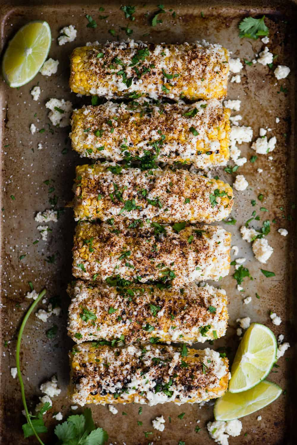 the best Elote Mexican Street Corn recipe