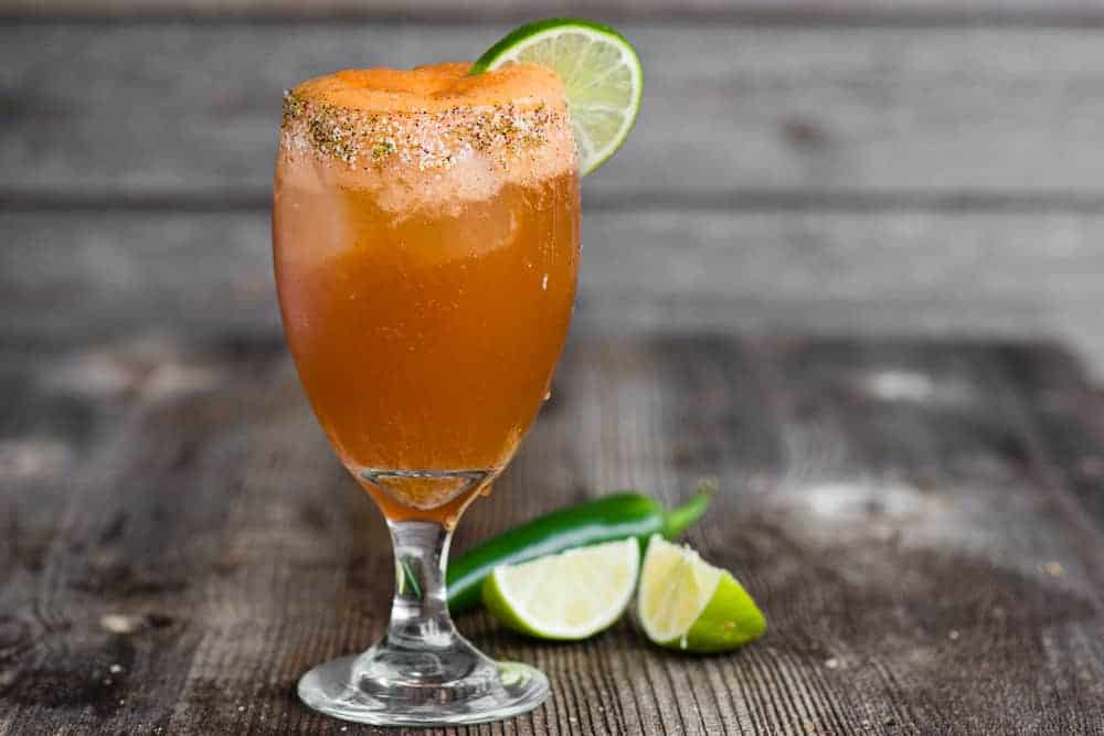 How to Make the Perfect Michelada Cocktail | Self ...