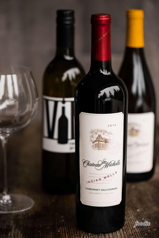 Washington state wines