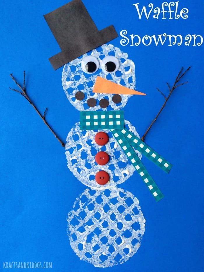 Waffle-Snowman-6