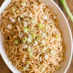 recipe for ramen noodles using instant