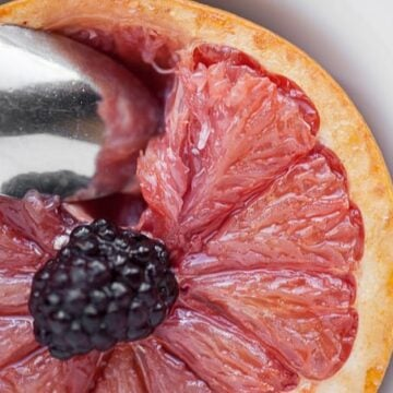 If you've never enjoyed Baked Grapefruit, you're in for a real treat. Follow this simple method and enjoy grapefruit more than you ever thought you could.