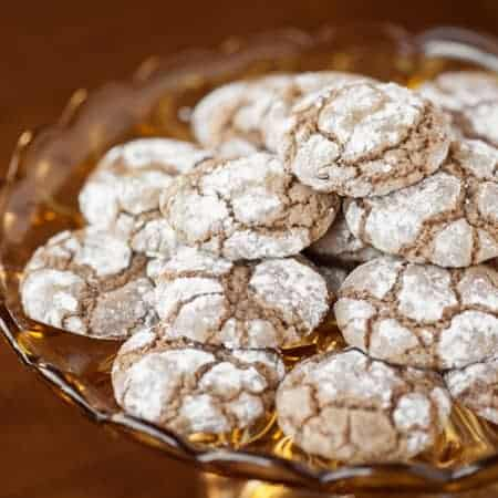A high quality sugar makes all the difference in these mouthwatering Chewy Brown Sugar Cookies. They are the perfect sweet treat for any occasion.