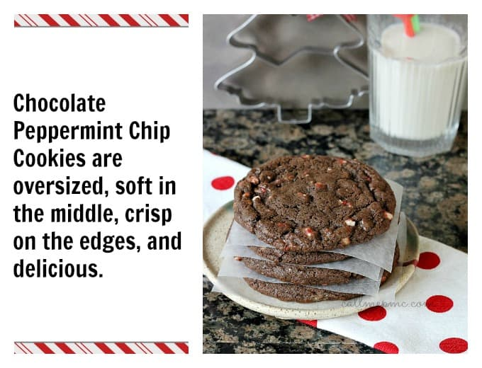 30 Peppermint Recipes | Self Proclaimed Foodie