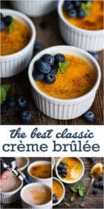 the best classic creme brulee recipe