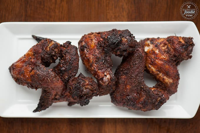 These flavorful and tender Damn Good Chicken Wings are the best damn wings you will ever enjoy and make the perfect addition to your game day feast.