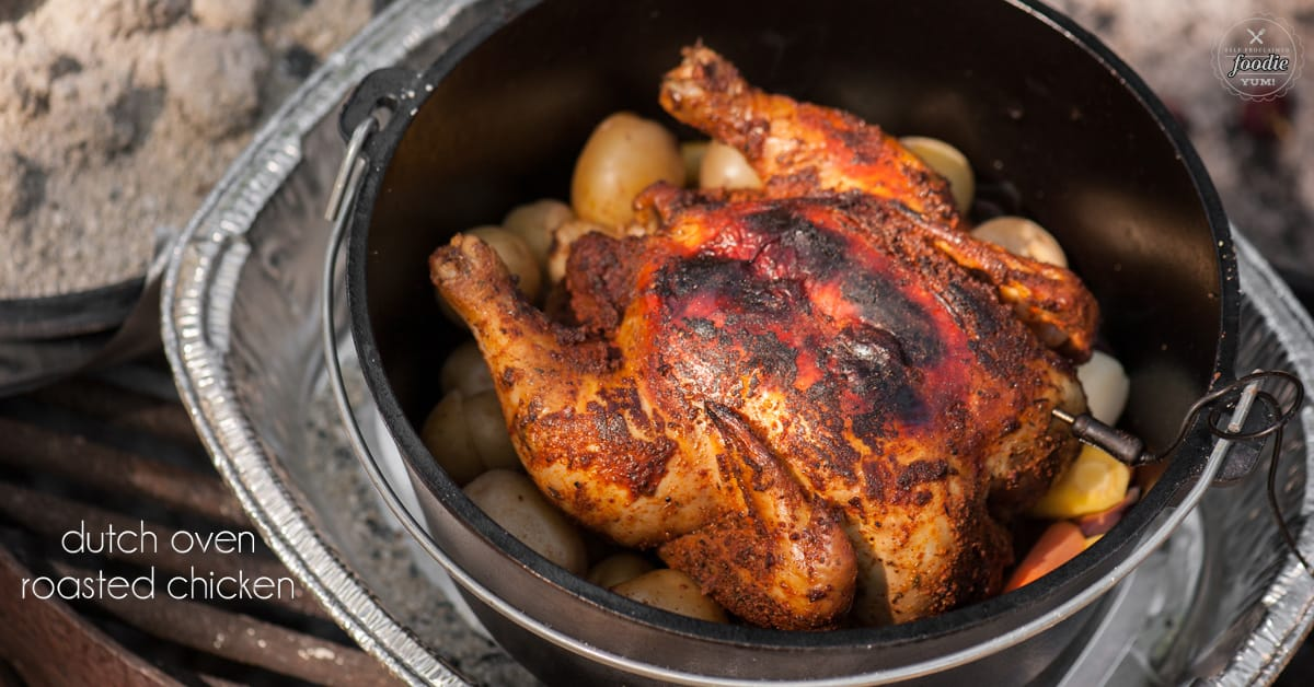 dutch oven chicken recipes oven roasted chicken recipe and self 30836