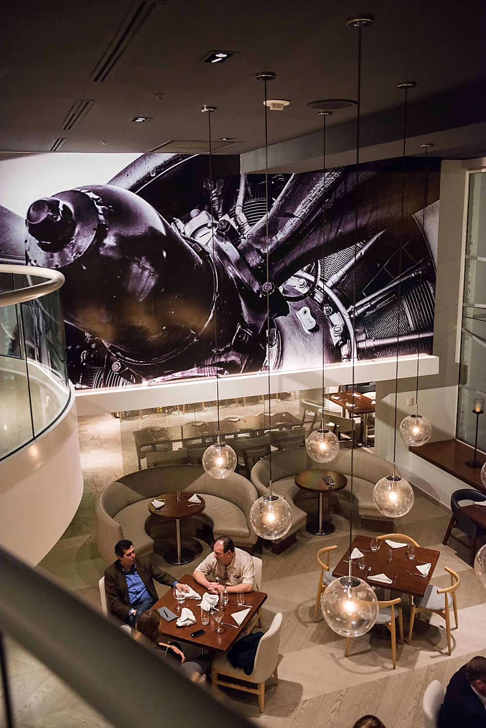 A Foodie\'s Guide to Orlando: the re-imagined Hemisphere Restaurant ...