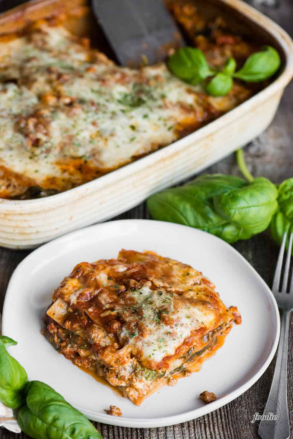 how to make the best classic lasagna