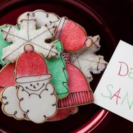 The Best Homemade Sugar Cookie Recipe