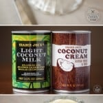 This old fashioned Homemade Coconut Pudding made with coconut milk and coconut cream is the perfect dessert because it is so creamy rich and delicious.