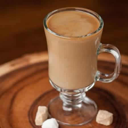 Irish Coffee Royale