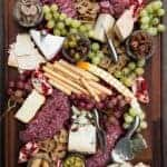 How to Create the Ultimate Charcuterie & Cheese Board