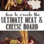 How to Create the Ultimate Charcuterie & Cheese Board for Entertaining