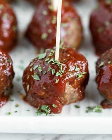 recipe for meatloaf meatballs