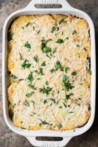egglplant moussaka