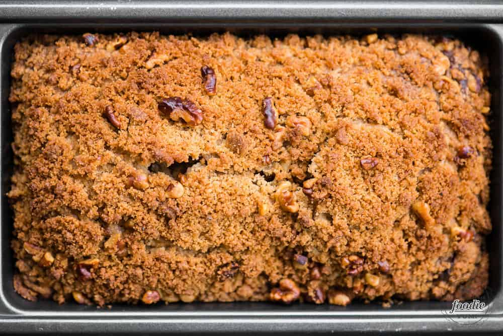 banana nut bread recipe with sour cream