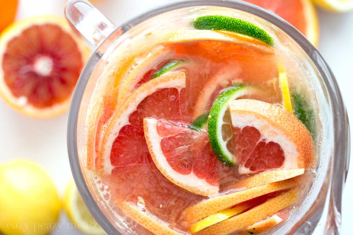 10 Mouthwatering Citrus Recipes