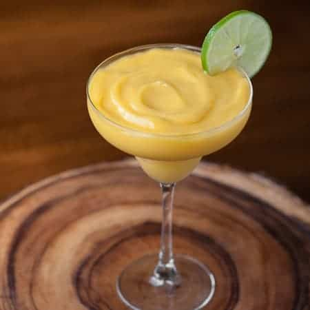 Virgin Mango Lime Margarita