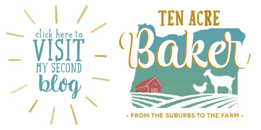 ten acre baker